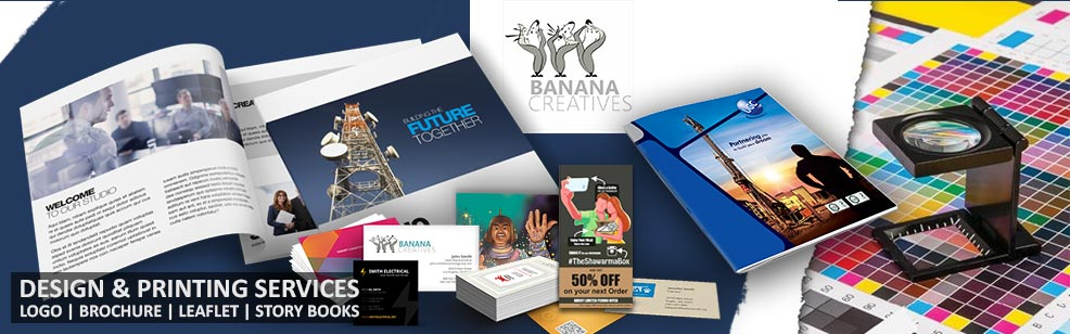 Advertising Graphic Designer