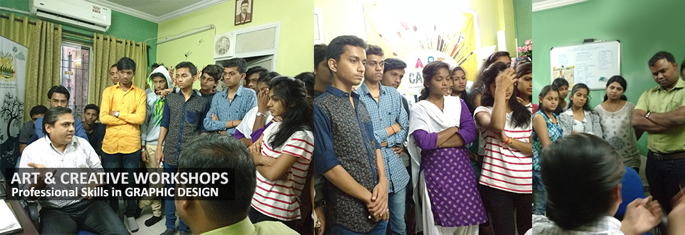 Advertising Graphic Designer course